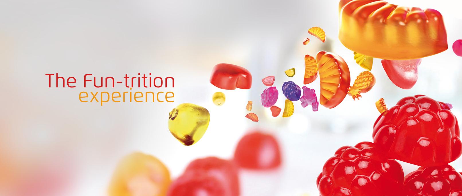 Softigel-Funtrition